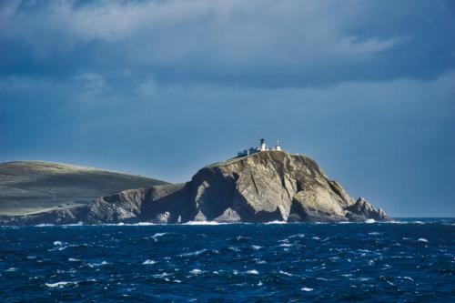 Shettland Insel
