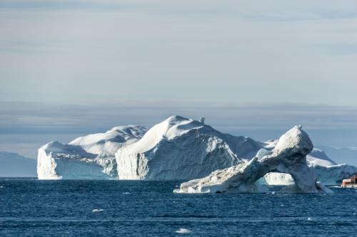 Typisch Grönland